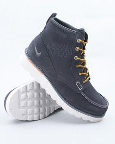 Nike - Nike Kingman Leather Boots