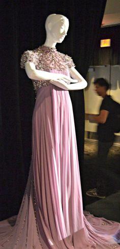 10 Couture Takes on Disney Princess Dresses | Mental Floss Rapunzel by Jenny Packham