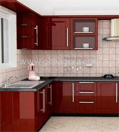 Modular Kitchen Cost | interial | Pinterest | Kitchen cost, Kitchens ...