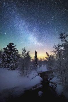 basdos:  Night Walk