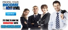 WCA is an advertising site that will cater to your advertising needs.    http://www.wcarev.com/?cashvista