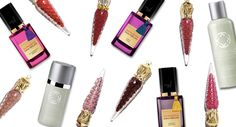 Beauty News: Louboutin Lip Lacquer, Dermatologist-Approved Skincare, and More
