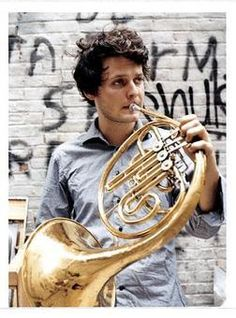 Beirut and a French Horn