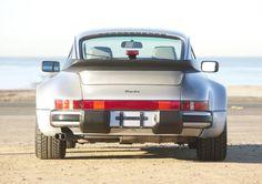 1987 Porsche-911-Turbo