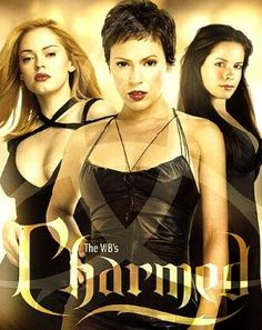 Charmed TV Show- The power of Three!