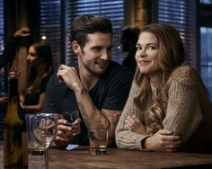 Nico Tortorella plays Josh, Liza's (Foster) sexy suitor. From the creator of Sex and The City, 'Younger' stars Sutton Foster, Hilary Duff, Debi Mazar, Miriam Shor and Nico Tortorella. Click to discover full episodes.
