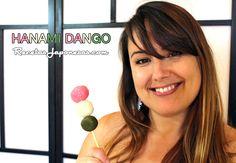 Videoreceta de hanami dango http://www.recetasjaponesas.com  En esta receta aprenderemos a hacer los conocidos hanami dango, bolitas dulces de arroz, típicos de los festivales de Sakura japoneses, famosos por salir en un montón de animes y mangas.  Link a la receta escrita:  http://www.recetasjaponesas.com/2010/03/hanami-dango-bolitas-dulces-especial.html