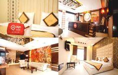 OYO Rooms #KarolBagh W. E. A., Saraswati Marg, Karol Bagh, #Delhi
