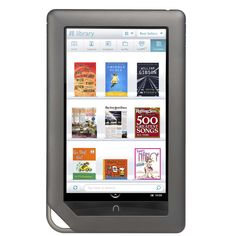 Nook HD - Oprah.com