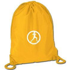 Running Sport Pack Cinch Sack Runner Girl - Yellow Gone For a RUN http://www.amazon.com/dp/B00BXMC0J8/ref=cm_sw_r_pi_dp_rI6lwb0REG2ZZ