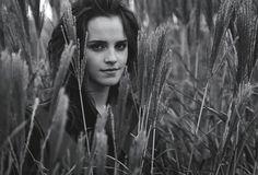 Emma Watson - Vogue Australia photoshoot