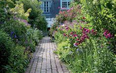 Il giardino di Virginia Woolf | Shabby Chic Mania by Grazia Maiolino