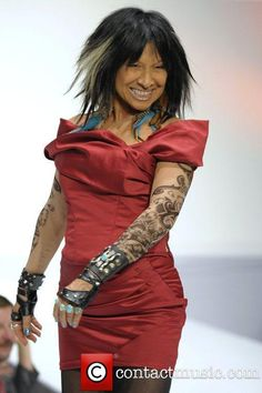 Buffy Sainte-Marie, mainly for the crack in her voice on 'The Big Ones Get Away', and because of Soldier Blue.