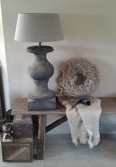 Verona - Tierlantijn Coal Mining, Entryway Tables, Stone, Interior, Mudroom, House, Inspiration, Furniture, Decorations