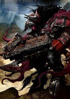 Tauren Hunter See more #fantasy pics at www.freecomputerdesktopwallpaper.com/wfantasyten.shtml Thank you for viewing!