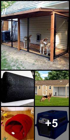 Wie man eine Hundehütte in 3 einfachen Schritten baut | Diy unzerstörbare Hundekiste | Palle ... , #baut #cheapdogkennel #DIY #eine #einfachen #Hundehütte #Hundekiste #man #palle #Schritten #unzerstörbare #wie Cheap Dog Kennels, Deck, Outdoor Decor, Home Decor, Small Dogs, Crate, Decoration Home, Room Decor