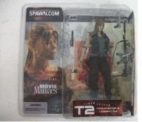 Sarah Connor - long hair variant - Movie Maniacs 5 - McFarlane Toys---> shipping is $0.01 !!!