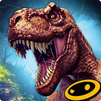 DINO HUNTER DEADLY SHORES 3.1.1 Hack MOD APK Action Games