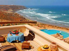Agadir, exotic Morocco