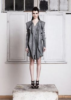 Nikolay-Bozhilov, eco fashion from the Balkans