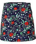 Lady Hagen Monarch Collection Floral Skort                                                                                       | Golf Galaxy