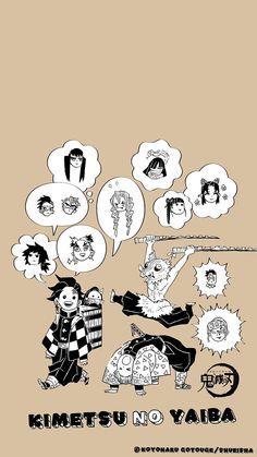 All Anime, Manga Anime, Anime Art, Pop Art Wallpaper, Iphone Wallpaper, Taisho Era, I Love My Son, Demon Hunter, Anime Demon