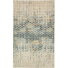 Orange Modern Rugs | eSaleRugs