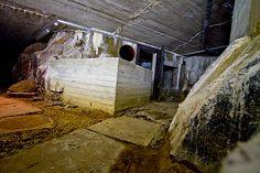 Old bunker in southern Redland - http://lumovoima.fi/sz11454
