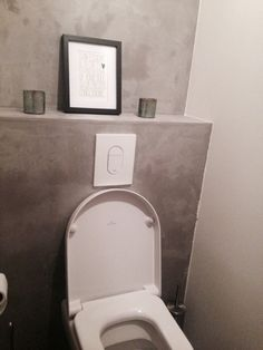1000 images about wc ideeen on pinterest toilets met and toilet paper - Deco toilet ideeen ...