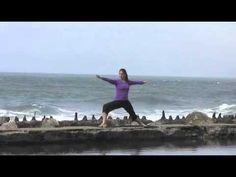 Yoga Flow All Levels 15 minutes