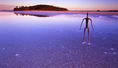 100 Things You Have Never Heard Of #2 Lake Ballard (2 of 3)