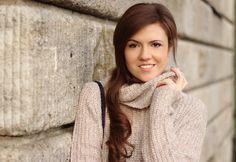 Winteroutfit Blogger | Fashionblogger | Rollkragenpullover | smile | Girl | Brunette | braune Haare | lange Haare | Outfit | JustMyself