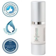 Authentic Skin Care, a.k.a my Gold In a Bottle! Anti-Aging Moisturizer... Sponsored post, but LOVE this product!