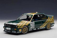1991 BMW M3 / DTM
