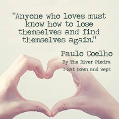 Paulo Coelho, By the River Piedra I Sat Down and Wept Paulo Cohelo Quotes, The Alchemist Paulo Coelho, Soul Mate Love, General Quotes, The Victim, Inspirational Message, True Quotes, Qoutes, Epic Quotes