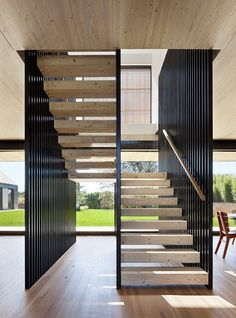 Pierson's Way, East Hampton, NY - Bates Masi Architects - foto: Michael Moran