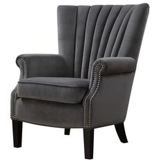Found it at Wayfair.co.uk - Staines Armchair