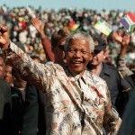 Muere Nelson Mandela a los 95 años: aquí las frases que cristalizan su ímpetu guerrero y su inagotable compasión