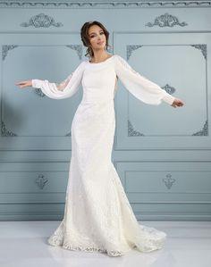 Rochie de mireasă colecția 2019 Unique Dresses, Formal Dresses, Wedding Dresses, Dress Collection, Bespoke, Ready To Wear, Costumes, How To Wear, Fashion
