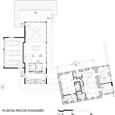 Galería de Vivienda Bord-du-Lac / Henri Cleinge - 15