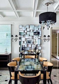Esszimmer Moderne Kronleuchter #Esszimmer