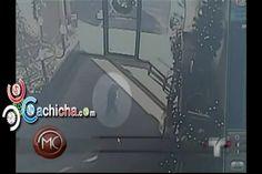 Niño se salva de muerte segura #Alrojovivo   Cachicha.com