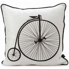 Coussin Vélo - Ferm Living