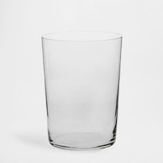 Classic Soft Drink Tumbler (Pack of 3) - Glassware - Tableware | Zara Home United States