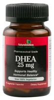 100% pure, pharmaceutical grade, synthetic DHEA. Contains no: yeast, salt, sugar, gluten, dairy, starch, soy, artificial preservatives or coloring. DHEA (dehydroepiandrosterone) is a naturally occurring hormone produced by the adrenal gland. #vitaminfix