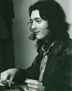 Drunk Woman, Rory Gallagher, The Music Man, Partition, Him Band, To Loose, Concert, Blues, Classic Rock