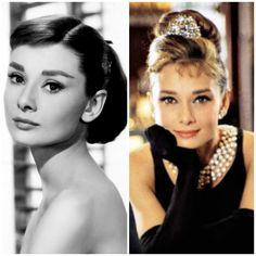 Style Icon Series : Audrey Hepburn  | Official Site via @Brad Goreski