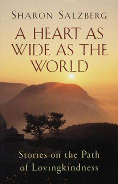A Heart as Wide as the World >>> You can get additional details at the image link.