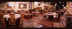 Interior Design Shopping in Denver - Western Home Design Center