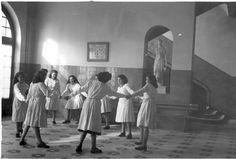 Instituto femenino Príncipe de Viana, Pamplona.